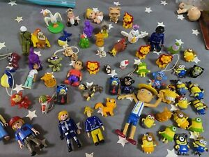 SMALL FIGURES AVENGERS MINIONS & MORE NAMED FIGURES HOURS OF FUN 🎁