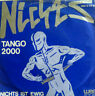 """7"""" NDW 1982  ! NICHTS : Tango 2000 /VG only"""