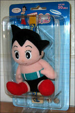 "Mighty Atom Astro Boy Anime Mobby Pet 6"" Plush Toy Doll Figure Vintage Japan New"