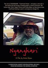 New DVD** NGANGKARI (NIDF series 5)