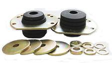 Front Camber Castor Bush Ajustable Set HOLDEN COMMODORE VT VX VY VZ V6 V8 Caster