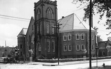 RPPC METHODIST CHURCH-CENTERVILLE,IA