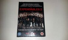 The Expendables 2 (DVD, 2012) NEW / SEALED