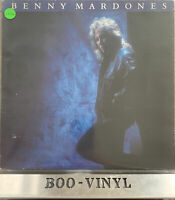 Benny Mardones - Benny Mardones Vinyl Lp Record Ex Con