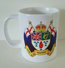 36th ulster division coffee mug tea free gift box memorabilia northern Ireland