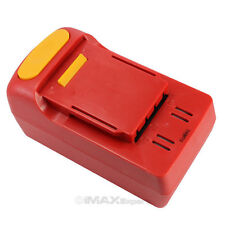 2 pcs 3.0Ah Lithium-Ion Battery DieHard 25708 for Craftsman 20 V Cordless Tool