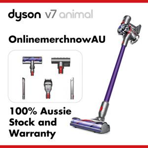 **NEW** Dyson V7 Animal Cordless Vacuum AU STOCK (2YR Warranty)