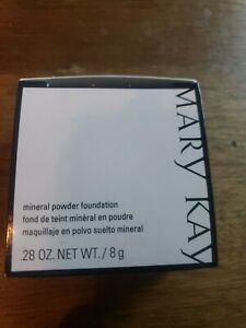 Mary Kay Mineral Powder Foundation Bronze 5 item040994