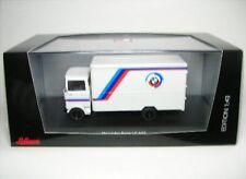 MERCEDES-BENZ LP 608 BMW MOTORISMO