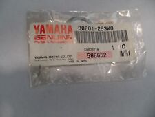 NOS YAMAHA WASHER SHIM YL YAS YG AS AT CT L G HT XS CS JT GT RS TX RD SC YZ TY