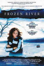 FROZEN RIVER Movie POSTER 27x40 Melissa Leo Misty Upham Michael O'Keefe Charlie