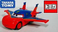 Takara Tomy Tomica CARS McQueen Disney (Hawk Type) Diecast Toy Car Japan Planes
