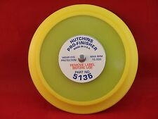 HUTCHINS Stickit Paper PSA Sanding Disc Pad 6 Inch DA Sander Stick Type Disk Pad