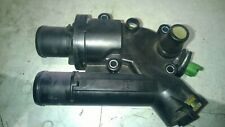 Ford S max thermostat housing