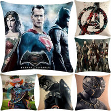 New A Classic TV Character Pillowcase Cushion Case Home Decoration Cushion Cover