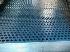 Perforated Aluminium Metal Sheets Products For Sale Ebay
