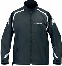 CAN-AM BRAND JACKET size M only
