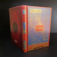 Contes Charles PERRAULT 1999 gravures Gustave DORE DELVILLE Paris France N6410