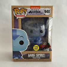 Funko Pop Animation Aang (Spirit) Avatar The Last Airbender Special Edition 940