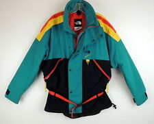The North Face Vintage Vertical Gore-Tex '90s Ski Jacket Mens M L Coat  M/L