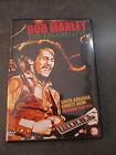 BOB MARLEY THE LEGEND LIVE - SANTA BARBARA 1979 - DVD