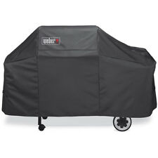 New 7552 Premium Black Grill Cover Protector Fits For Weber Genesis Gas Grills