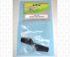 Venom RC Parts Night Ranger 3D Micro Tail Rotor Blade VENF-7858