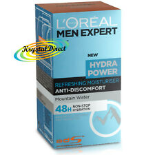 Loreal Men Expert Hydra Power Refreshing Moisturiser 50ml