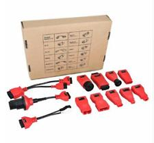 Full Connect Kit for Autel Products (DS808, MD802,MD808,MD808 Pro, MK808, MP808T
