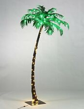 Artificial Plants For Outdoors 5FT Palm Tree, 56LED Lights, Decoration For Home