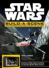 Star Wars: Build a Scene: Build a Scene by Star Wars (Mixed media product, 2016)