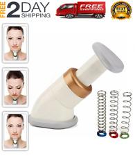 Maquinas Para Mujer Masajeador De Cuello Papada Estetica New