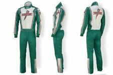 TONY KART GO KART RACE SUIT CIK/FIA LEVEL 2 APPROVED WITH FREE GIFTS INCLUDED
