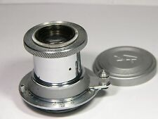 Industar-22 Collapsible lens 3.5/50mm Leica,Fed,Zorki made in Kazan #17736