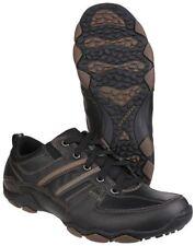 Calzado de hombre Skechers color principal negro talla 45