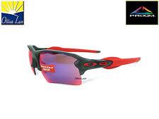 OAKLEY FLAK 2.0 XL 9188 04 GREY SMOKE - PRIZM ROAD Sunglass Sonnenbrille