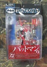 Rare Yamato Harley Quinn Japanese Import Action Figure Wave 1 WB DC Batman DR