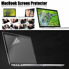 """Screen Protector For Apple 13"""" Macbook Air Crystal Clear LCD Shield Guard"""