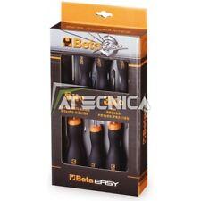 SET 8 giraviti giravite BETA TOOLS 1203/D8P 1203 taglio croce per elettricista