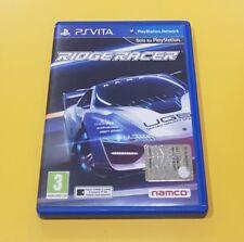 Ridge Racer GIOCO PS VITA VERSIONE ITALIANA