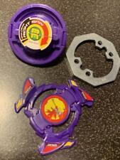 beyblade plastic gen knight dranzer