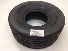 KRONE 16 x 6.50 x 8 Tyre &Tube Silage Rakes Hay Tedder LELY POTTINGER CLAAS KUHN