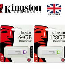 More details for kingston usb flash drive 64gb 128gb  usb 3.0 pen drive  100% genuine