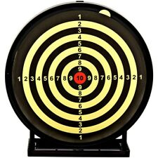 Airsoft Sticky Gel Practice Target 30cm-12in-Hangable-Washable-Reusable-BB Trap