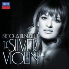 The Silver Violin von Nicola Benedetti (2012)