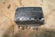 Genuine Lucas RB340 voltage regulator BMC Triumph MG Mini Cooper Classic Cars