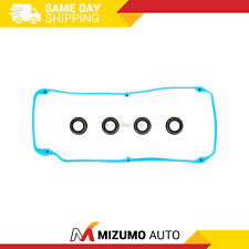 Valve Cover Gasket Fit 02-07 Mitsubishi Lancer 2.0 4G94 97-02 Mirage 1.8 4G93
