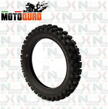 GOMMA 80-100/12 MX MINICROSS PIT BIKE OFF ROAD PNEUMATICO COPERTONE CROSS