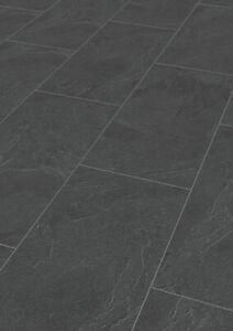 Meister Design Laminat LB 150 Schiefer anthrazit 6137 Wasserresistent
