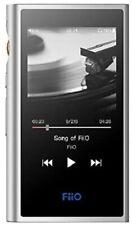 FiiO M9 Hi-Res Lossless Music Player w/aptX HD LDAC DSD128 WiFi AirPlay Silver